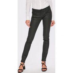 Pepe Jeans - Spodnie New Brooke. Szare jeansy damskie Pepe Jeans. Za 399.90 zł.