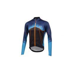 Bluza rowerowa męska Pearl Izumi PRO Pursuit Wind Thermal Jersey M. Bluzy męskie marki KALENJI. Za 429.90 zł.