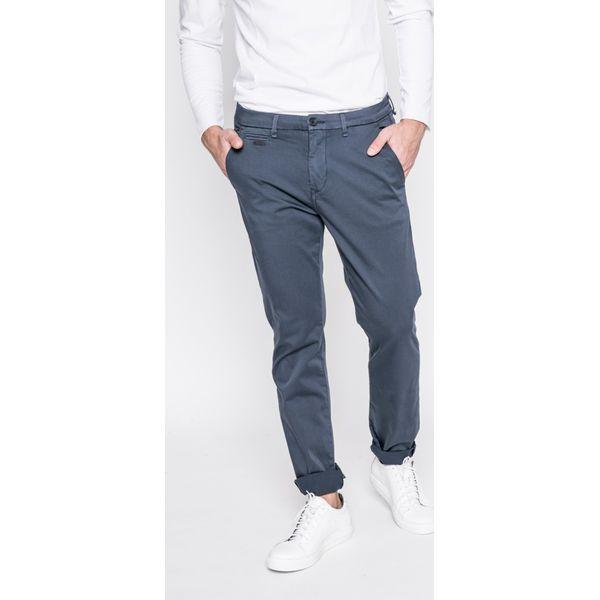 2d96fa3dad560 Guess Jeans - Spodnie Alain - Eleganckie spodnie męskie marki Guess ...