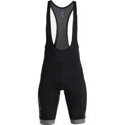 ODLO SUSPENDERS CERAMICOOL XLIG Legginsy black. Spodnie sportowe męskie Odlo, z elastanu. Za 629.00 zł.