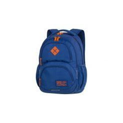 Plecak Młodzieżowy Coolpack Dart Teal/orange. Torby i plecaki dziecięce marki Pulp. Za 118.01 zł.