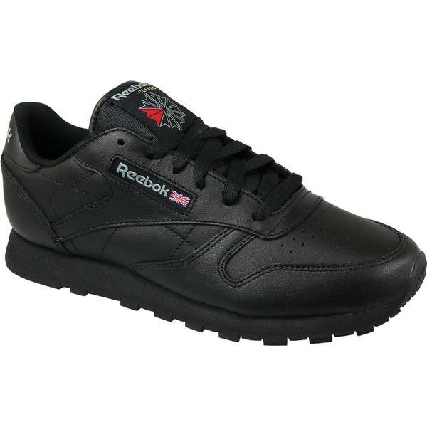 Reebok Classic Leather 3912 37,5 Czarne