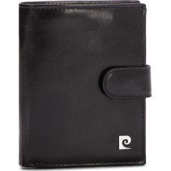 Duży Portfel Męski PIERRE CARDIN - 326A YS507.7 Nero. Czarne portfele męskie Pierre Cardin, ze skóry. Za 129.00 zł.