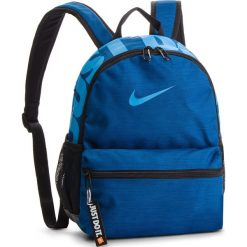 Plecak NIKE - BA5559 431. Niebieskie plecaki damskie Nike, z materiału, sportowe. Za 79.00 zł.