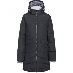 """Kurtka zimowa """"Homely"""" w kolorze czarnym. Czarne kurtki damskie Trespass Snow Women, na zimę. W wyprzedaży za 217.95 zł."""