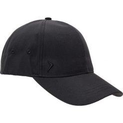 Czapka męska CAM600 - czarny - Outhorn. Czarne czapki i kapelusze męskie Outhorn. Za 29.99 zł.