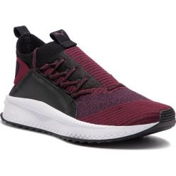 Buty PUMA - Tsugi Jun Baroque 366593 04 Fig/Shadow Purple/Puma Black. Czerwone buty sportowe męskie Puma, z materiału. W wyprzedaży za 369.00 zł.