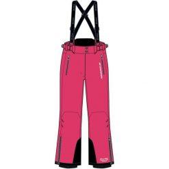 KILLTEC Spodnie damskie Kaine różowe r. 40 (21011). Spodnie materiałowe damskie KILLTEC. Za 331.39 zł.