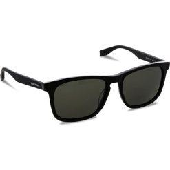 Okulary przeciwsłoneczne BOSS - 0317/S Black 807. Okulary przeciwsłoneczne damskie marki QUECHUA. W wyprzedaży za 379.00 zł.