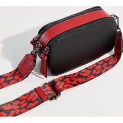 Mini torebka na ramię - Czarny. Czarne torby na ramię damskie Mohito. Za 89.99 zł.