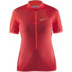 Craft Koszulka Damska X-Over Czerwony S. Różowe koszulki sportowe damskie Craft. Za 215.00 zł.