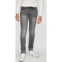 Levi's - Jeansy. Szare jeansy męskie Levi's. Za 369.90 zł.