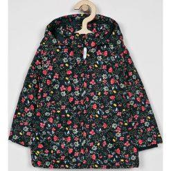 Name it - Kurtka dziecięca 92-116 cm. Czarne kurtki i płaszcze dla dziewczynek Name it, z poliesteru. W wyprzedaży za 99.90 zł.