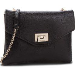 Torebka COCCINELLE - CV5 Mini Bag E5 CV3 55 E5 Noir 001. Czarne torebki do ręki damskie Coccinelle, ze skóry. Za 699.90 zł.