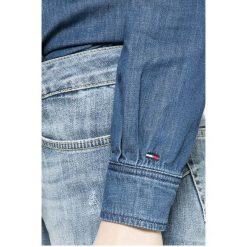 Tommy Jeans - Koszula. Koszule damskie marki Tommy Jeans. W wyprzedaży za 219.90 zł.