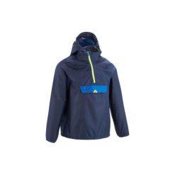 b9eddb6b2b9f3 Kurtka turystyczna MH100 WTP dla chłopców. Kurtki i płaszcze dla chłopców  marki QUECHUA. Za