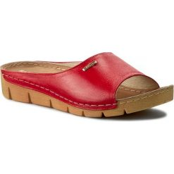Klapki BALDACCINI - 703000-6 Soho Rojo. Klapki damskie marki bonprix. W wyprzedaży za 149.00 zł.
