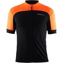 Craft Koszulka Balance, Czarna, S. Czarne koszulki sportowe męskie Craft. Za 225.00 zł.
