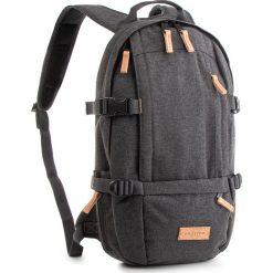 Plecak EASTPAK - Floid EK201 Black Denim 77H. Szare plecaki damskie Eastpak, z denimu. Za 279.00 zł.