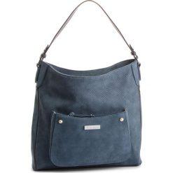Torebka MONNARI - BAG3340-012 Blue. Niebieskie torebki do ręki damskie Monnari, ze skóry ekologicznej. W wyprzedaży za 199.00 zł.