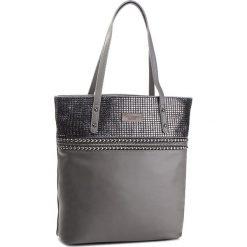 Torebka MONNARI - BAG9320-019 Grey. Szare torebki do ręki damskie Monnari, ze skóry ekologicznej. W wyprzedaży za 199.00 zł.