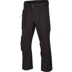Spodnie narciarskie męskie SPMN552R - głęboka czerń. Spodnie snowboardowe męskie marki WED'ZE. Za 349.99 zł.