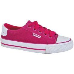 Protetika Skórzane Trampki Dziewczęce Oregon - Różowe, 32. Trampki i tenisówki dziewczęce marki Converse. Za 119.00 zł.