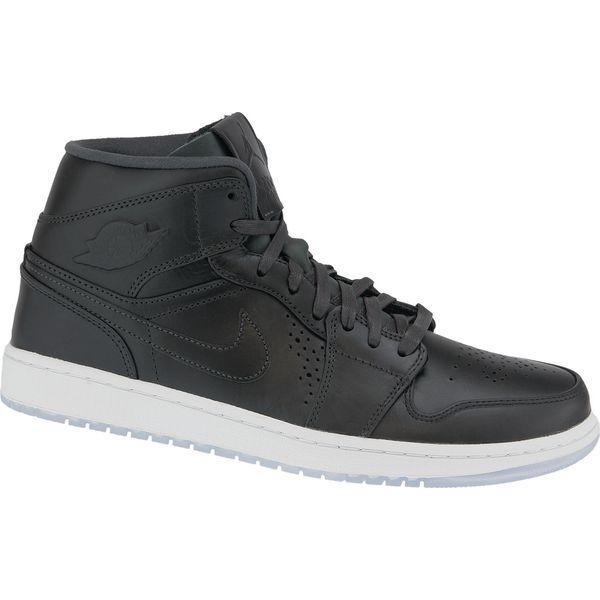 Zniżka na Buty Sportowe Nike Męskie 2018 Nike Air Jordan 1