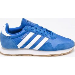 Adidas Originals - Buty. Szare buty sportowe męskie adidas Originals, z gumy. W wyprzedaży za 249.90 zł.