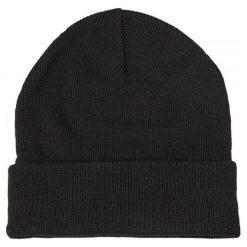 S.Oliver Czapka Męska Czarny. Czarne czapki i kapelusze męskie S.Oliver. Za 79.00 zł.