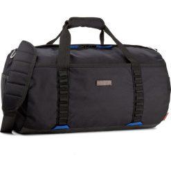 Torba MERRELL - Albany JBF23622 Black 010. Czarne torby sportowe męskie Merrell, z materiału. W wyprzedaży za 149.00 zł.