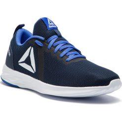 Buty Reebok - Astroride Essential DV4089 Cobalt/Navy/White. Niebieskie buty sportowe męskie Reebok, z materiału. Za 199.00 zł.