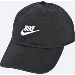 Nike Sportswear - Czapka. Czarne czapki i kapelusze męskie Nike Sportswear. Za 89.90 zł.