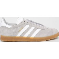 Szare buty sportowe męskie adidas Originals Kolekcja zima