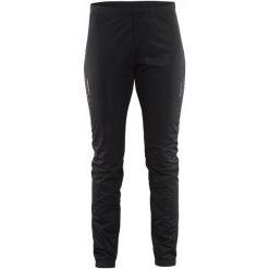 Craft Spodnie Storm 2.0 Black Xl. Czarne spodnie sportowe damskie Craft. W wyprzedaży za 219.00 zł.