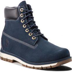 Trapery TIMBERLAND - Radford 6 Boot Wp Outers A1M70/TB0A1M7OH601 Granatowy. Niebieskie śniegowce i trapery męskie Timberland, z materiału. W wyprzedaży za 539.00 zł.