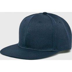 True Spin - Czapka Blank Snapback. Szare czapki i kapelusze męskie True Spin. W wyprzedaży za 59.90 zł.