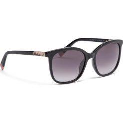 Okulary przeciwsłoneczne FURLA - Pin 995286 D 247F RE0 Onyx. Okulary przeciwsłoneczne damskie marki QUECHUA. Za 760.00 zł.