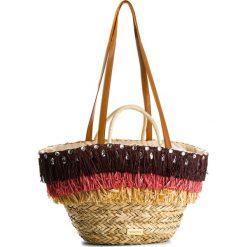 Torebka GIOSEPPO - 44870 Multicolor. Brązowe torebki do ręki damskie Gioseppo, z tworzywa sztucznego. W wyprzedaży za 179.00 zł.
