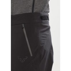 Dynafit TRANSALPER  Spodnie materiałowe asphalt. Spodnie materiałowe męskie Dynafit, z elastanu, sportowe. Za 549.00 zł.