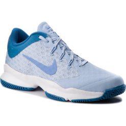 Buty NIKE - Air Zoom Ultra 845046 450 Royal Tint/Monarch Purple. Niebieskie obuwie sportowe damskie Nike, z materiału. W wyprzedaży za 289.00 zł.