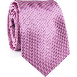 KRAWAT KWRR001923. Czerwone krawaty i muchy Giacomo Conti, z mikrofibry. Za 69.00 zł.