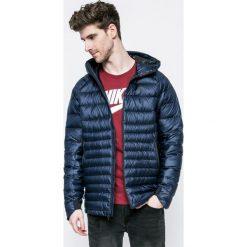 Nike Sportswear - Kurtka puchowa. Szare kurtki męskie Nike Sportswear, z bawełny. W wyprzedaży za 499.90 zł.