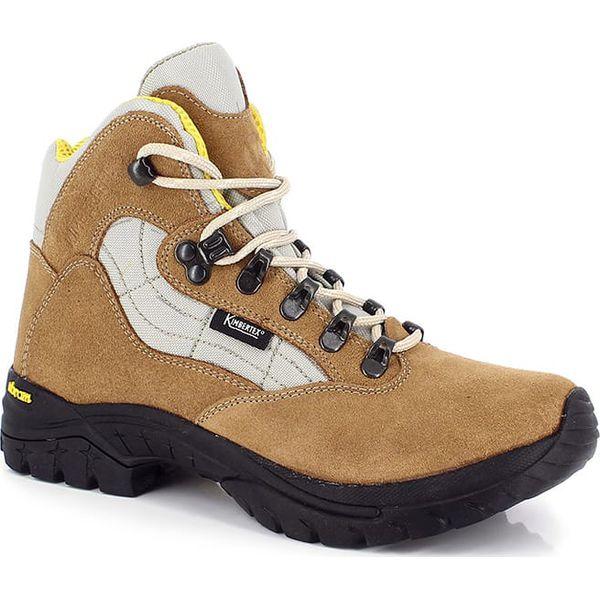 39ad1a9a Skórzane buty trekkingowe