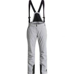 Killtec ERIELLE Spodnie narciarskie grau melange. Spodnie snowboardowe damskie KILLTEC, z materiału, sportowe. Za 479.00 zł.