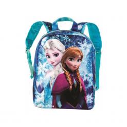 Coriex Frozen plecak mały. Białe torby i plecaki dziecięce Coriex. Za 33.90 zł.