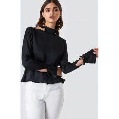 bfceb2fa13 Wyprzedaż - bluzki i tuniki damskie ze sklepu NA-KD - Kolekcja ...