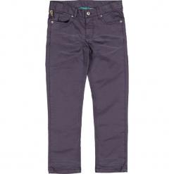 """Dżinsy """"Let's Get It On"""" w kolorze antracytowym. Jeansy dla chłopców marki Reserved. W wyprzedaży za 122.95 zł."""