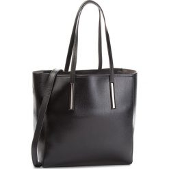 Torebka JENNY FAIRY - RC13053 Black 1. Czarne torebki do ręki damskie Jenny Fairy, ze skóry ekologicznej. Za 119.99 zł.