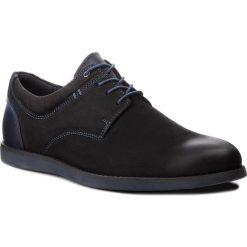 Półbuty LASOCKI FOR MEN - MI08-C442-466-03 Black. Półbuty na co dzień męskie marki DKNY. Za 189.99 zł.